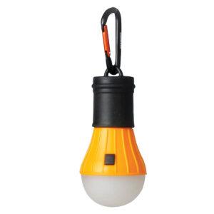 Munkees LED Lampe mit Karabiner im Pareyshop