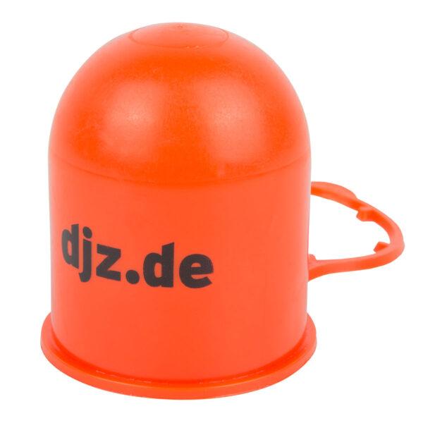 DJZ Edition: Anhängerkupplung-Abdeckung im Pareyshop