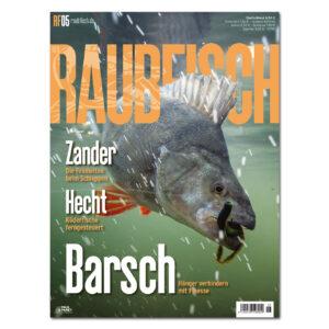 Der Raubfisch 2019/05 im Pareyshop