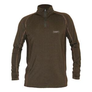 HART Shirt AKTIVA-Z Grün im Pareyshop