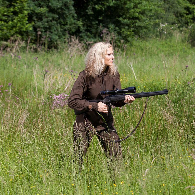 Northern Hunting Damen Jacke Frigga Iduna im Pareyshop