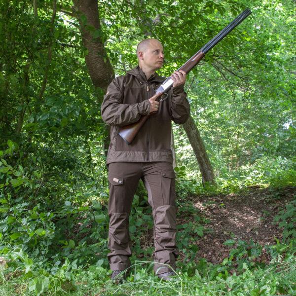 Wild & Wald Herren-Jagdjacke Tauernkar im Pareyshop