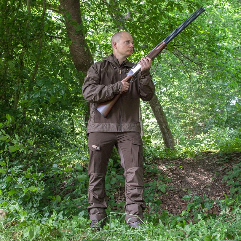 Wild & Wald Herren-Jagdhose Tauernkar im Pareyshop