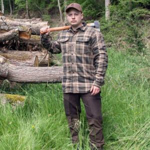 Northern Hunting Herrenhose Thor Balder im Pareyshop