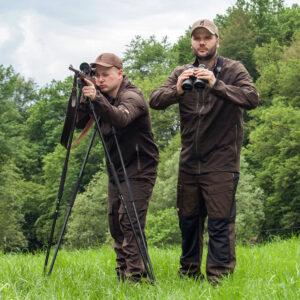 Wild & Wald Herren-Hose Napf im Pareyshop