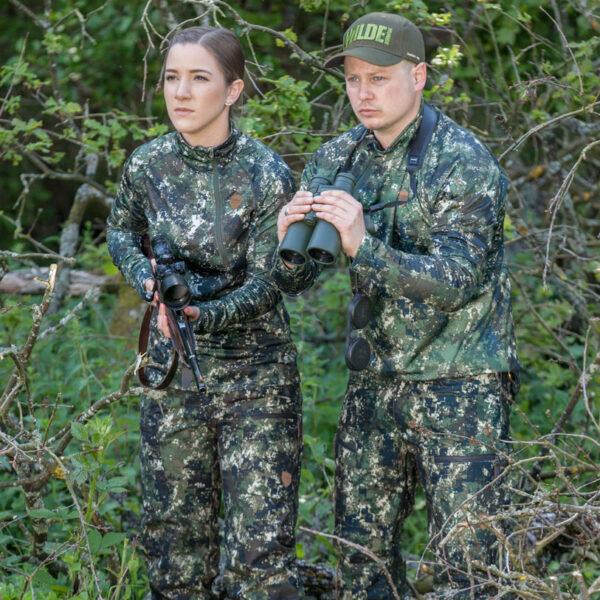 Northern Hunting Damen-Camouflagehose Asfrid im Pareyshop