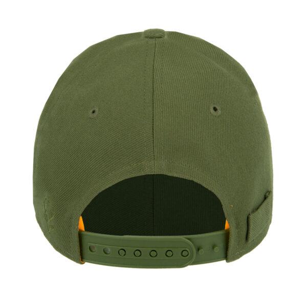 Jagdstolz Cap Logo Grün im Pareyshop