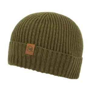 BUFF Daily New Biorn Tundra Khaki Mütze im Pareyshop