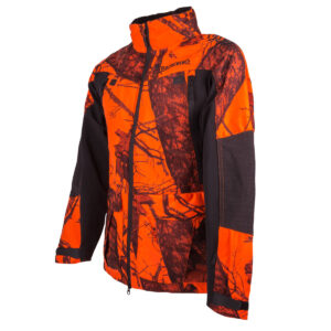 Browning XPO Light SF Jacke Blaze Orange im Pareyshop