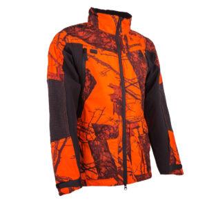 Browning XPO Light SF Jacke Blaze Orange im Pareyshop