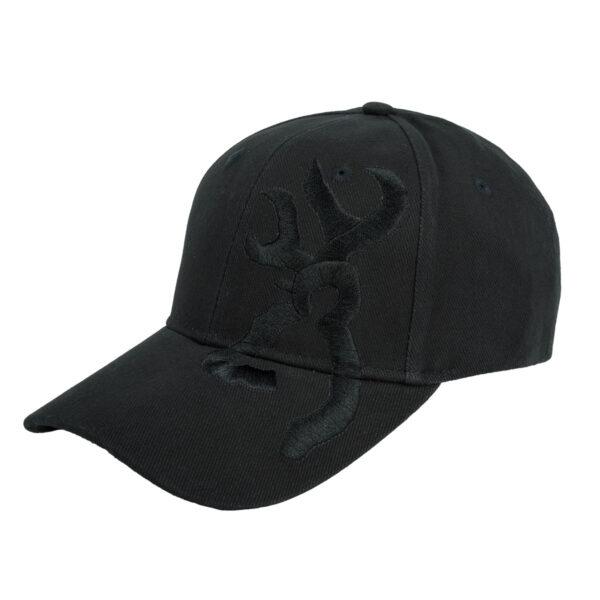 Browning Cap Big Black Buck im Pareyshop