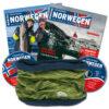 Norwegen Wärme-Set groß im Pareyshop