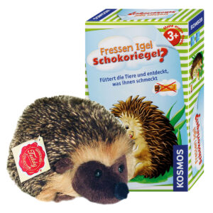 Set: Kids Igel im Pareyshop