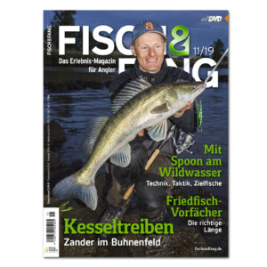 Fisch & Fang 2019/11 im Pareyshop