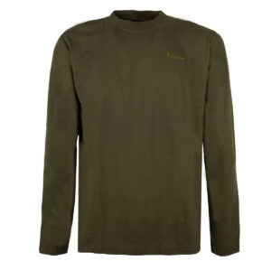 Pinewood Langarmshirt Grün (2er Pack) im Pareyshop