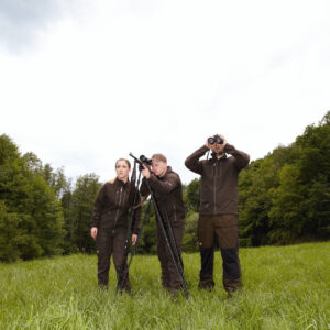 Wild & Wald Herren-Jagdjacke Breithorn im Pareyshop
