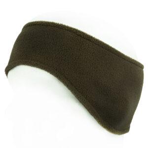 Wild & Wald Fleece-Stirnband Robert grün im Pareyshop