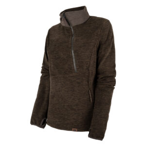 Northern Hunting Damen-Fleecepullover Freja im Pareyshop