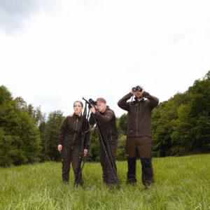 Wild & Wald Damen-Jagdjacke Breithorn im Pareyshop