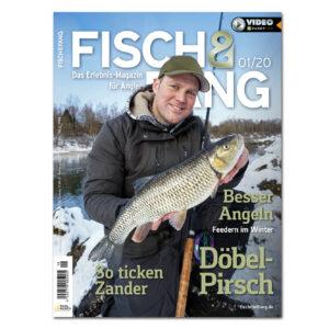 Fisch & Fang 2020/01 im Pareyshop