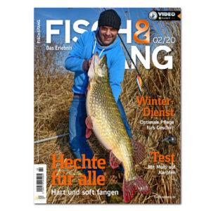 Fisch & Fang 2020/02 im Pareyshop