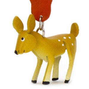 """Monkimau Schlüsselanhänger Reh """"Bambi"""" im Pareyshop"""