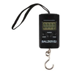 Balzer Digital-Waage 40 kg im Pareyshop