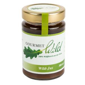 GOURMET WILD - Wildjus im Pareyshop