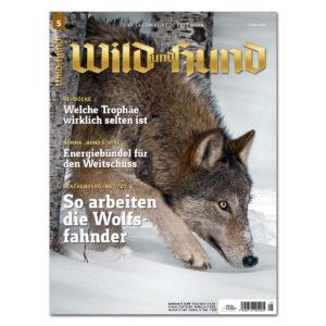 Wild und Hund 2020/05 im Pareyshop