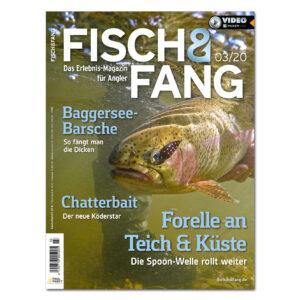 Fisch & Fang 2020/03 im Pareyshop