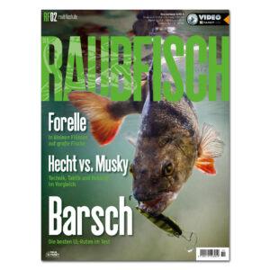 Der Raubfisch 2020/02 im Pareyshop