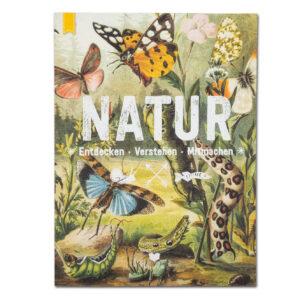 Natur - Entdecken-Verstehen-Mitmachen im Pareyshop
