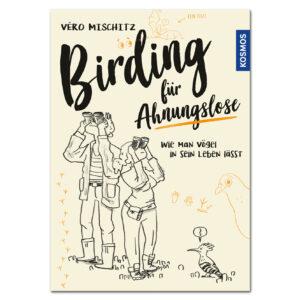 Birding für Ahnungslose im Pareyshop