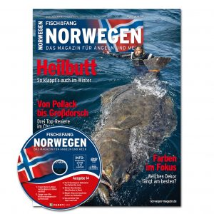 Norwegen-Magazin Nr. 14 + DVD im Pareyshop