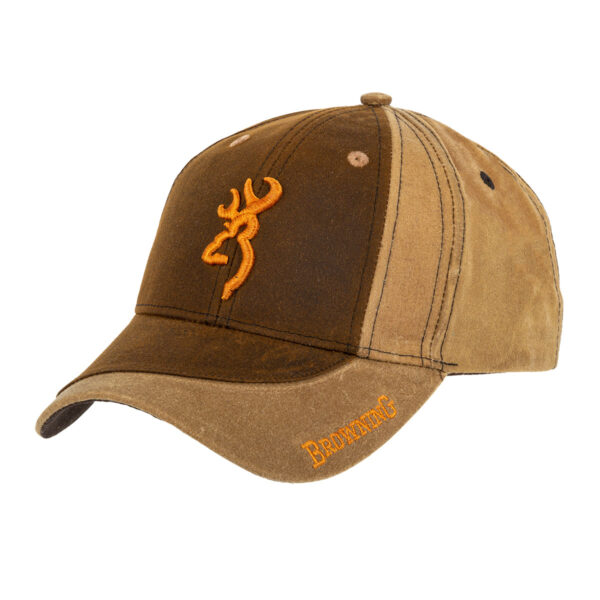 Browning Cap Two Tone im Pareyshop