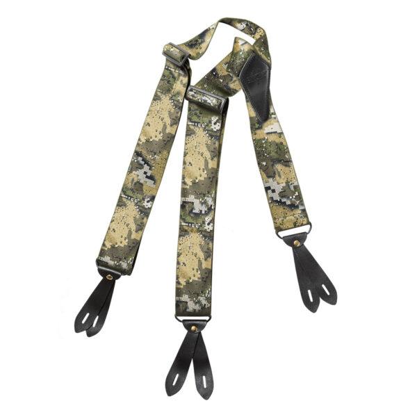 Swedteam Hosenträger Suspenders Desolve Veil im Pareyshop