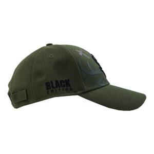 Jagdstolz Black Editon Cap im Pareyshop
