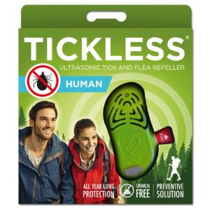 Tickless Human (Ultraschallgerät gegen Zecken) im Pareyshop