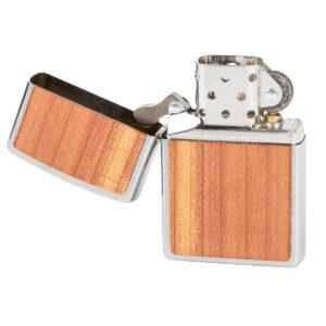 Zippo Feuerzeug Woodchuck im Pareyshop