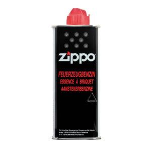 Zippo Feuerzeugbenzin im Pareyshop