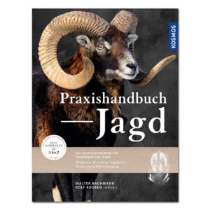 Praxishandbuch Jagd im Pareyshop