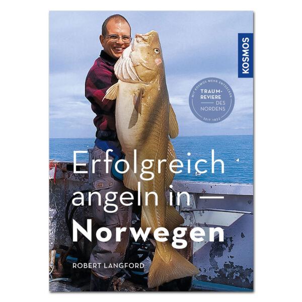 Erfolgreich angeln in Norwegen im Pareyshop