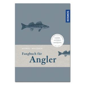 Fangbuch für Angler im Pareyshop