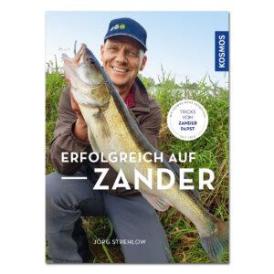 Erfolgreich auf Zander (Buch) im Pareyshop
