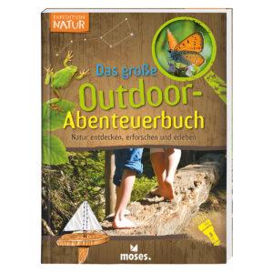 Expedition Natur: Das große Outdoor-Abenteuerbuch im Pareyshop