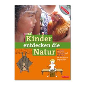 Kinder entdecken die Natur im Pareyshop
