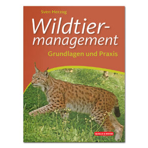 Wildtiermanagement im Pareyshop