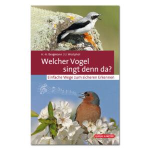 Welcher Vogel singt denn da? im Pareyshop