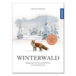 Winterwald im Pareyshop