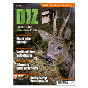 Deutsche Jagdzeitung 2020/05 im Pareyshop